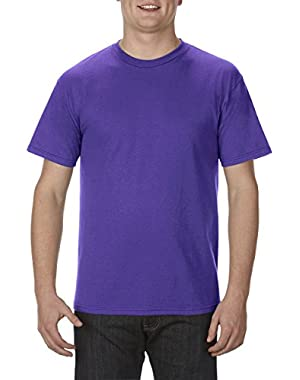 AAA Men's Premium Soft Spun T-Shirt