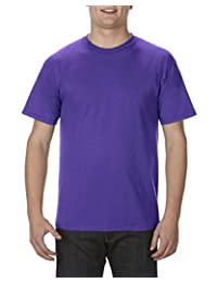 Alstyle Apparel AAA Men's Premium Soft Spun T-Shirt