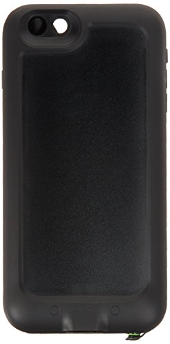 mophie waterproof juice pack H2Pro for iPhone 6 Plus/6S Plus (2,600mAh) - Black
