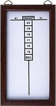 TG 15-32506 Dry Erase Dart Board Cricket Scoreboard