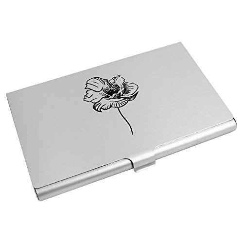 Card Credit Card Azeeda Holder Business Wallet CH00003898 Business 'Poppy' Azeeda 'Poppy' Holder Card Credit xxvgqw6PH