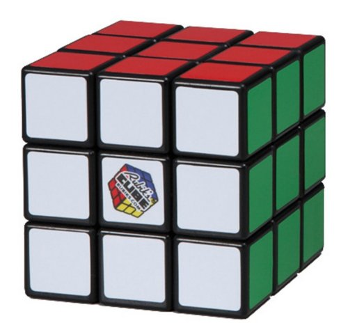 Rubiks Cube (6-sided complete capture papers)