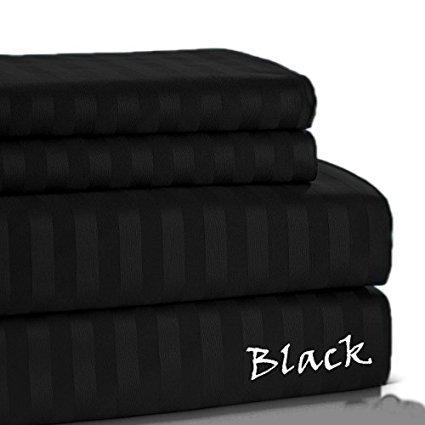 RK Linen Best Seller Luxurious Sheet Set on Amazon 600-Threa