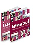 Turkish A1 for Foreigners Istanbul Beginner Course Book with Audio Cd + Workbook