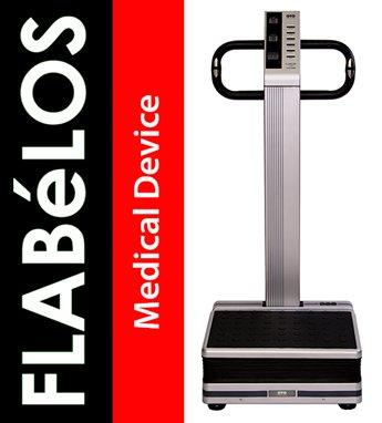 OTO uso doméstico FLABeLOS FL-3000 plataforma vibratoria ...