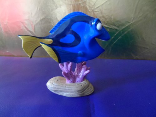 Figure Disney WDCC Finding Nemo Dolly 'UNFORGETTABLE' # 1230044