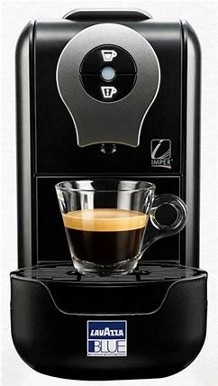 Lavazza Blue 910