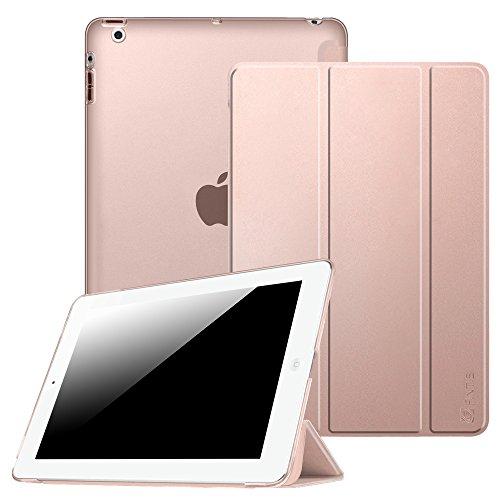 Fintie iPad Case Lightweight Translucent