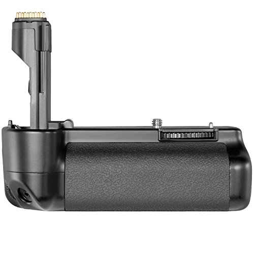 - Neewer Professional Battery Grip(Replacement for BG-E2N) for Canon EOS 20D/30D/40D/50D D-SLR