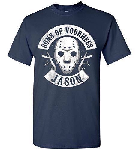 Jason Sons of Voorhees Tee Shirt -