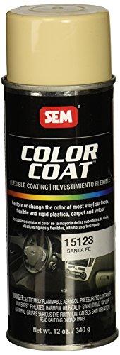 Color Sem Coat - SEM Products 15123 Santa Fe Color Coat - 12 oz.