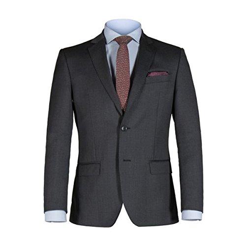 [アレクサンダーオブイングランド] メンズ ジャケット&ブルゾン Weston Charcoal Twill Jacket [並行輸入品] B07F357195 44l