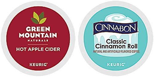 cinnabon-and-green-mountain-naturals-hot-apple-cider-k-cup-combo-pack-for-keurig-20-48-count-24-per-