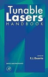 Tunable Lasers Handbook (Optics and Photonics)