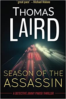 Book Season Of The Assassin