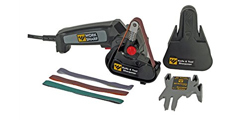 Work Sharp Knife And Tool Sharpener, Wskts