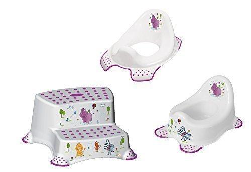 Toilettentrainer Baby Töpfchen