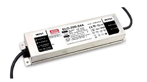 [PowerNex] Mean Well ELG-200-42A 42V 4.76A 199.9W Single Output Switching LED Power Supply with PFC by MEAN WELL