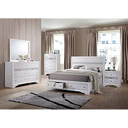 41pppsbxfQL._SS450_ Beach Bedroom Furniture and Coastal Bedroom Furniture