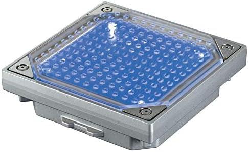Richell(リッチェル) ソーラータイル TI-S150N 47817 ブルー 1個