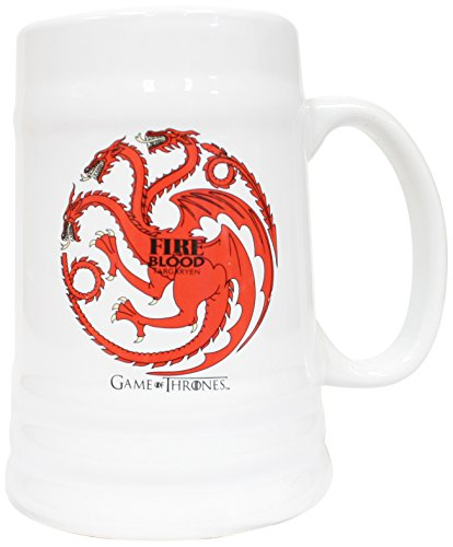 Star Images Game of Thrones Stein Ceramic Fire and Blood Targaryen Action Figure