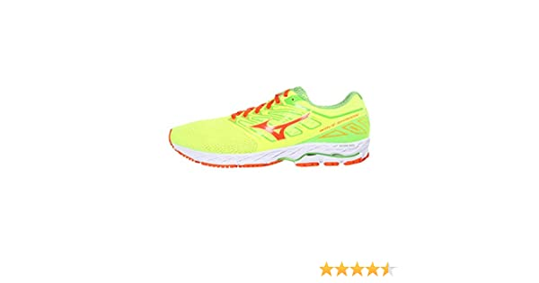 Mizuno Wave Shadow Zapatillas para Correr - 46.5: Amazon.es: Zapatos y complementos