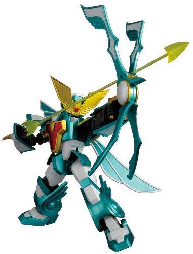 Megahouse Mado King Granzort: Super Winzart Variable Action Figure