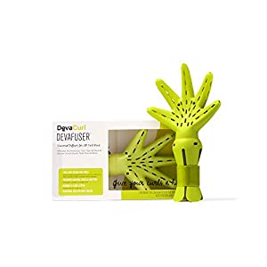 DevaCurl DevaFuser; Universal Hair Diffuser