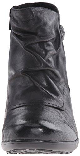 Romika Women's Banja 02 Ankle Bootie Black NEioHE