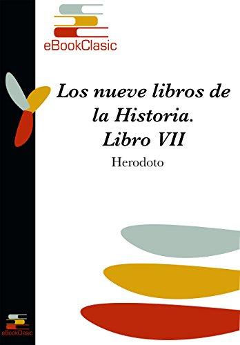 Amazon.com: Los nueve libros de la Historia VII (Anotado ...