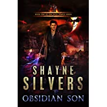 Obsidian Son: Nate Temple Series Book 1
