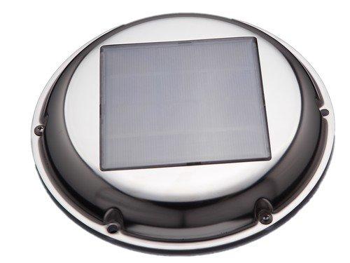 EG TECHNICS EG-SVT001 Eg Solar Ventilation Without Battery EG TECHNICS PTY LTD