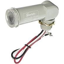 Westek SW103CT Outdoor Swivel Photo Control