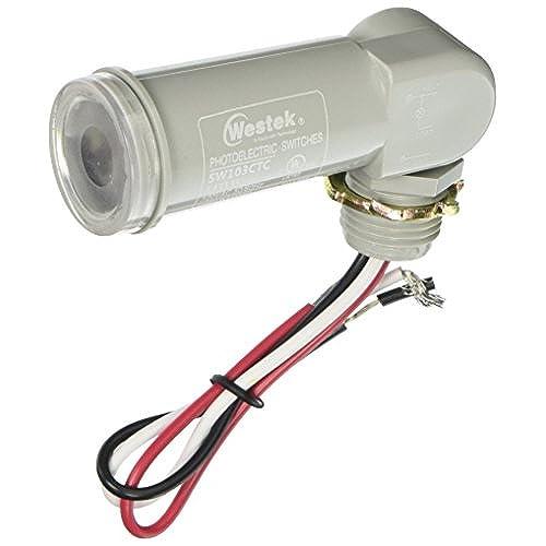 Photo sensor amazon westek sw103ct outdoor swivel photo control cheapraybanclubmaster Image collections