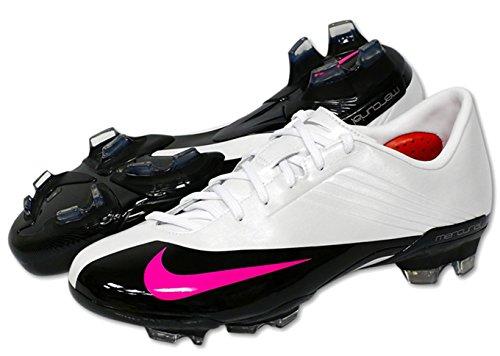 Nike Mercurial Talaria V Fg Vit / Rosa Vit
