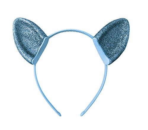 Rainbow Dash Sparkle Ears, One Size