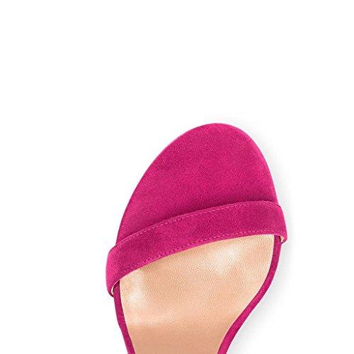 EDEFS - Tira de tobillo Mujer Rose