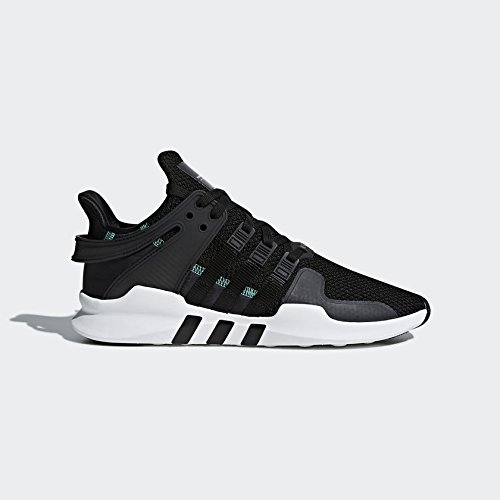 6b5ff4894282 Galleon - Adidas Men s EQT Support Adv Fashion Sneaker Core Black Footwear  White 12