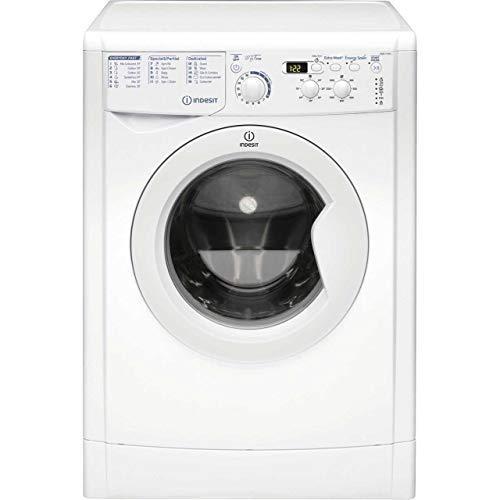 Indesit EWD71452W A++ Rated Freestanding Washing Machine - White