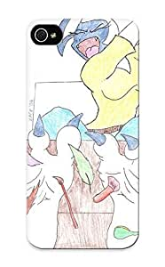 39160e94765 Absol Tickle Tourture By Zp92 Protective Case Cover Skin/iphone 5/5s Case Cover Appearance by lolosakes