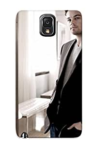 Tpu Mfoctw-3997-kocqalr Case Cover Protector For Galaxy Note 3 - Attractive Case