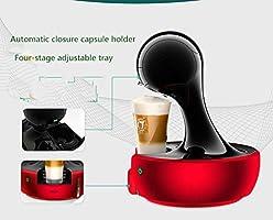 Cafetera Nescafe Dolce Gusto Drop Coffee Maker Capsule Espresso ...