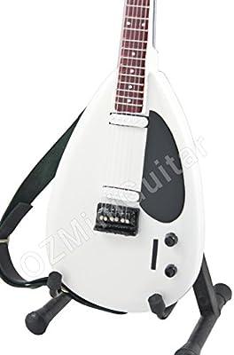 Brian Jones Rolling Stones Teardrop - Guitarra en Miniatura ...