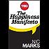 The Happiness Manifesto (Kindle Single) (TED Books)
