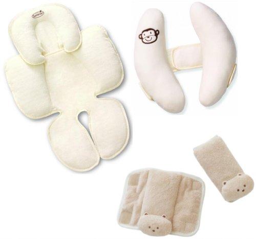 Summer Infant Snuzzler Cradler Straps product image