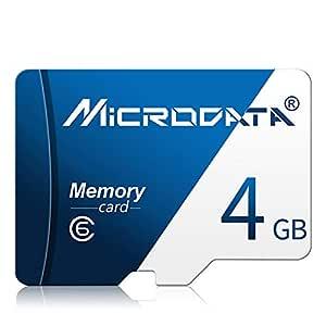 YSM Tarjeta Micro SD Tarjeta SD de 16 GB Capacidad Real GB 16 GB ...