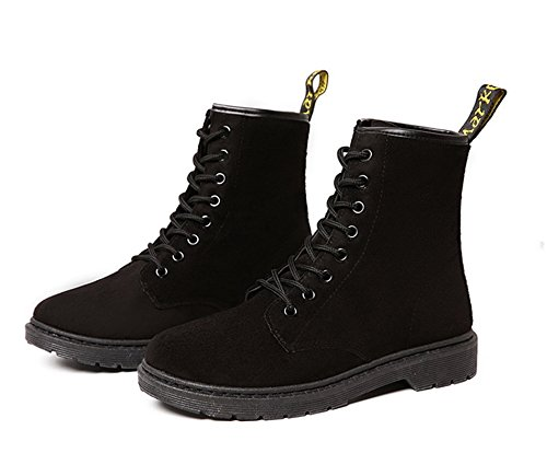 Shoes AgeeMi Shoes Femme Femme Boots AgeeMi 5Htqwgw