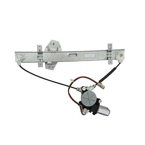 01 mdx rear window regulator - 5