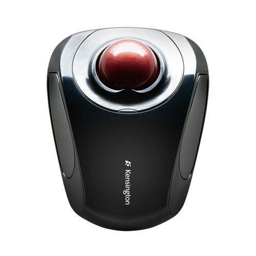 Kensington Orbit Wireless Trackball Mouse (K72352US)