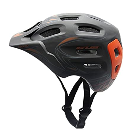 GUB Adult Mountain bike MTB bicycle helmet for AM DH FD etc cycling L size in